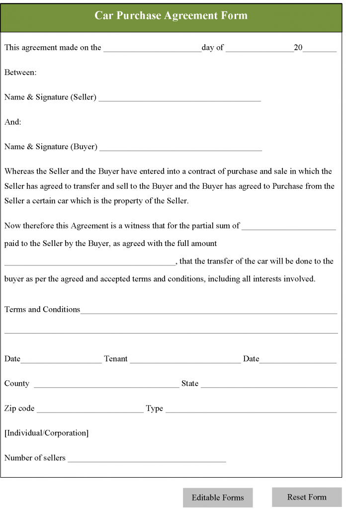 Audi lease purchase agreement 11